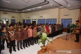 Kanwil Kemenag Aceh rombak pejabat sesuai PMA baru