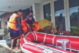 Waspadai ISPA dan diare muncul pascabanjir