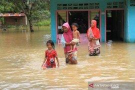 Penanganan banjir di Aceh terkendala anggaran
