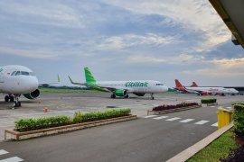 Bandara Halim Perdanakusumah kembali beroperasi normal