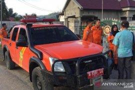 Tim Basarnas Jambi cari pelajar yang hilang di Danau Kaco