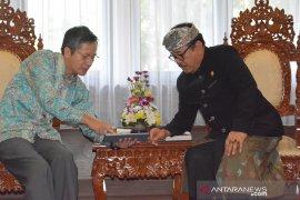 Wagub harapkan hubungan pariwisata Bali-Vietnam meningkat