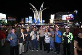 Wali kota klaim Banda Aceh buktikan diri toleransi malam ganti tahun
