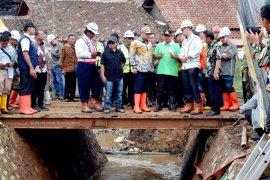 Wagub Jabar minta tidak saling menyalahkan soal banjir Bandung Barat