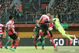 Madura United FC rekrut dua pemain asing