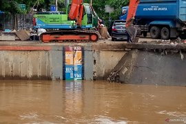 Anies Baswedan sebut bencana banjir terkendali