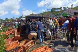 Polres Rejang Lebong: Korban tewas lakalantas 2019 mencapai 27 orang