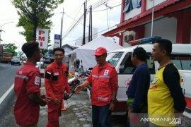 PMI Jateng siagakan personel dan posko antisipasi jika terjadi banjir