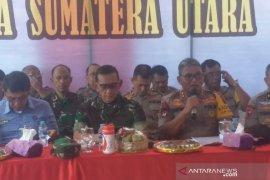 Polda Sumut tangkap warga Malaysia rekrut TKI Ilegal