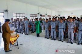 143 kepsek baru se-Kabupaten Asahan diminta jalankan 3T