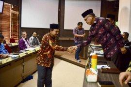 Gubernur Aceh tunjuk Farid Wajdi jadi Plt Ketua MAA