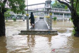 ASN terkena banjir diperbolehkan cuti tanpa potong gaji