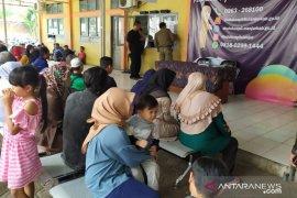 Stok blangko KTP-e minim warga Cianjur gunakan surat keterangan