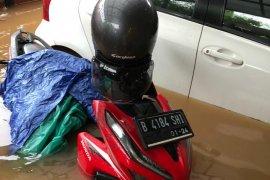 Banjir Ibu Kota, rumah Ketua MPR RI ikut terendam
