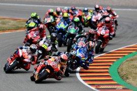 20 balapan MotoGP siap ramaikan tahun 2020