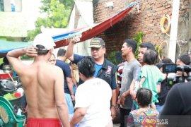 Kemensos distribusikan bantuan logistik untuk korban banjir Bekasi