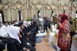 Pemkot Surabaya kirim 300 siswa magang ke Astra