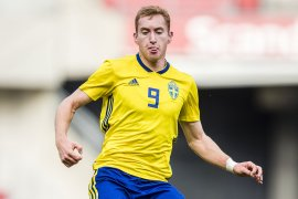 Kulusevski mengaku bahagia dikontrak Juventus