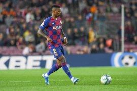 Barcelona lepas Nelson Semedo, MU calon pembeli