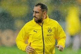 Dortmund minta Atletico sediakan 40 juta  euro untuk Paco Alcacer