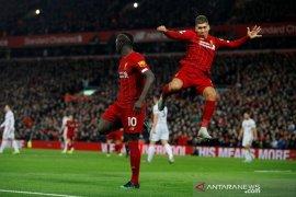 Liga Inggris, buka 2020 semulus tutup 2019, Liverpool restorasi keunggulan 13 poin