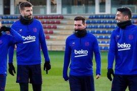 Jadwal Liga Spanyol : Derby Catalan jadi menu pembuka 2020