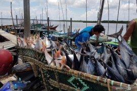 Nelayan Natuna tolak rencana kedatangan ratusan nelayan pantura