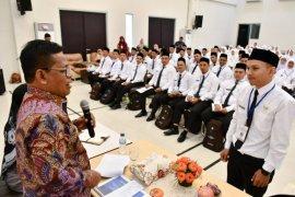 Wali Kota: PNS harus disiplin, loyal, dan dedikasi tinggi