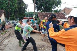 BPBD Pasuruan antisipasi banjir wilayah Kedawung