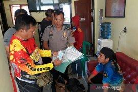 Sepuluh calo yang beraksi di Disdukcapil Cianjur diamankan polisi