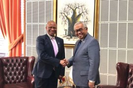 RI to steadily boost economic relations with South Africa