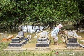 Pascabanjir di Karawang