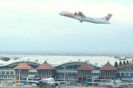 Bandara Ngurah Rai lakukan antisipasi musim hujan