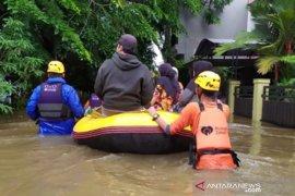 BNPB : 46 orang korban meninggal akibat banjir Jabodetabek