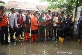 Ketua PMI apresiasi Pemkab Serang tangani bencana banjir