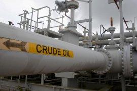 Harga minyak naik di tengah penurunan stok minyak AS