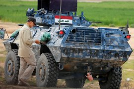 Iran bersiap balas AS atas pembunuhan Jenderal Soleimani