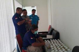 60 pegawai Pertamina di Aceh jalani tes narkoba