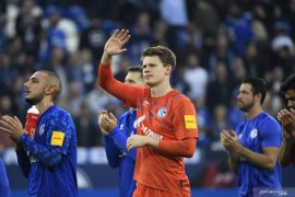 Bayern Munchen dapatkan kiper Schalke Nuebel gratis