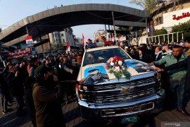 Hubungan Iran-Amerika memanas, KBRI di Tehran keluarkan imbauan untuk WNI
