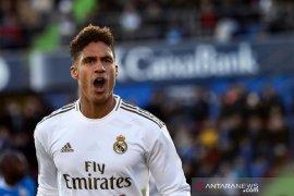 Liga Spanyol, Madrid cukur Getafe untuk ambil alih puncak klasemen