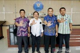 Bambang DH komitmen bantu pendirian tempat rehabilitasi di Jatim