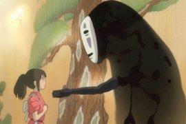 Studio Ghibli siapkan dua film untuk 2020