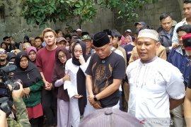Polisi gunakan pasal pembunuhan untuk usut kematian mantan istri Sule