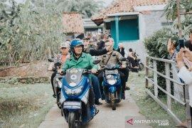 Gubernur Jawa Barat mengaku punya solusi jangka panjang atasi banjir