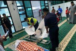 TKI Sumenep meninggal jelang subuh di masjid Gombak