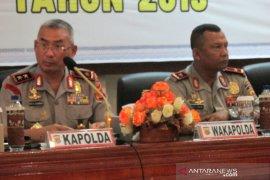Polda Aceh tangani 1.521 kasus narkoba sepanjang 2019