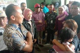 Kemendagri pantau cetak KTP-e khusus korban banjir Tangerang