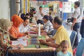 Daop Madiun beri layanan kesehatan gratis bagi penumpang