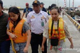 Tim  selamatkan lima wisatawan  di Labuan Bajo NTT